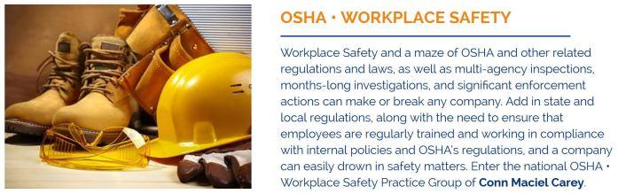 OSHA Practice Page
