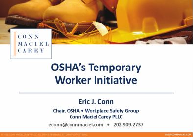 Temp Worker Cover Slide