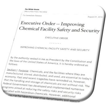 Chem Safety EO