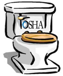 Bathroom Stalls Per Employee osha and employment in the workplace bathroom: transgender, ada